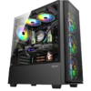 天极 组装台式机(R7-3700X、8GB、240GB、GTX1650S)