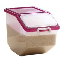 Cavandon 卡梵顿 家用厨房储物米箱 15斤装