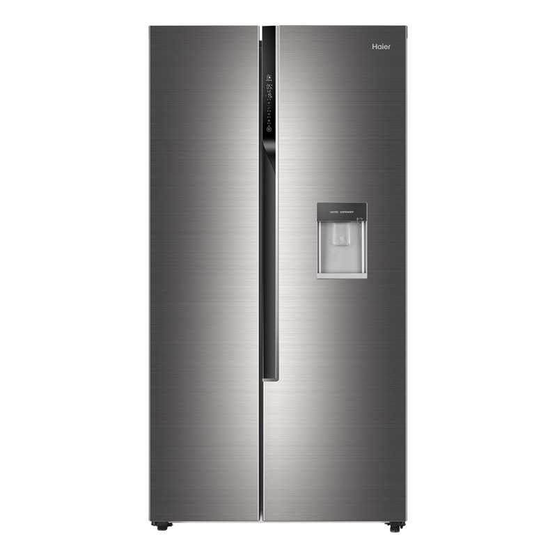 Haier 海尔 BCD-536WDEAU1 对开门冰箱 536升