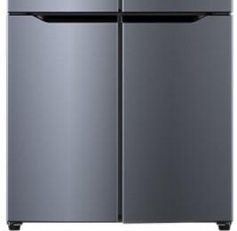 VIOMI 云米 BCD-398WMSD 十字对开门冰箱 398L