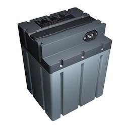 天能 高端黑金刚三元锂锂电池 60v20ah