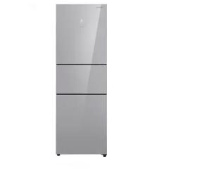 Panasonic  松下 NR-EC25WG1-S 三门冰箱