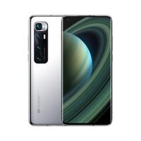 限地区:MI 小米10 至尊纪念版 5G智能手机 亮银版 16GB+512GB