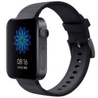 百亿补贴:MI 小米 XMWT01 智能手表