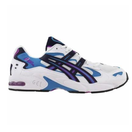 银联专享:ASICS 亚瑟士 GEL-KAYANO 5 OG 男款休闲运动鞋 *2件