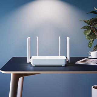 Redmi 红米 AX6 3000M 千兆双频 WiFi 6 家用路由器