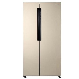 SAMSUNG 三星 RS62K6000SK/SC 对开门冰箱 620升