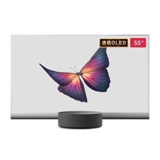 MI 小米 大师系列 55英寸 全高清全面屏平板电视