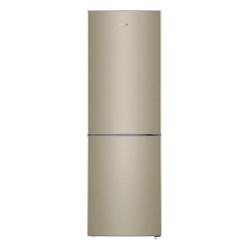 leader/统帅 海尔出品 BCD-165LTMPJ 冰箱165升两门双门静音节能冰箱