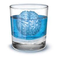 创意大脑 新款时尚冰块模具 实用酒具