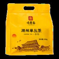 鸣馨斋 潮州凤凰单枞茶 500g *3件