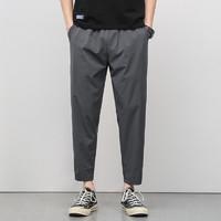真维斯  JY-02-159067 男士韩版高弹速干裤