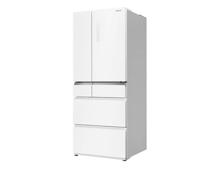 Panasonic 松下 NR-JS52TX1-W 变频 多门冰箱 498升