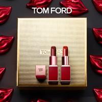 TOM FORD 汤姆福特 致奢金七夕限定口红礼盒 (多种套装可选)