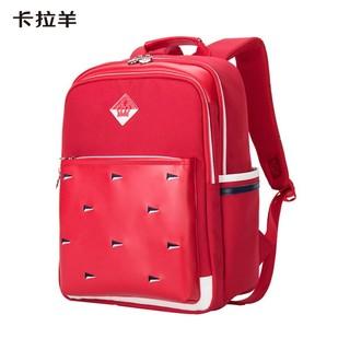 卡拉羊 CX2754 小学生休闲背包