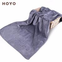 【京东旗舰店】日本进口品牌HOYO 吸水柔软加厚毛巾(33*74cm)90g一条