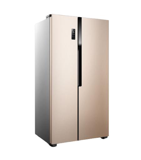 Ronshen 容声 BCD-590WD11HPA 590升 对开门冰箱