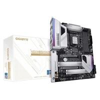 GIGABYTE 技嘉 Z490 VISION G ATX主板(Intel Z490/LGA 1200)