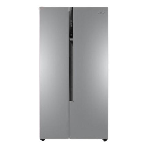 Leader 统帅 BCD-537WLDPC 对开门冰箱 537L