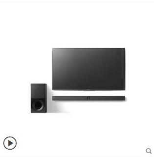 Sony/索尼 HT-CT290 杜比电视回音壁音响家庭影院客厅音箱家用 *2件