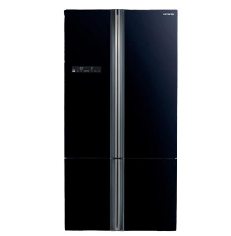 Hitachi 日立 R-FBF590GC 575L 十字对开门冰箱