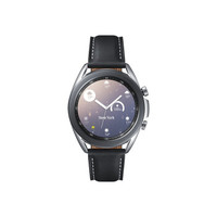 SAMSUNG 三星 Galaxy Watch3 智能手表 BT版 41mm 冷山灰