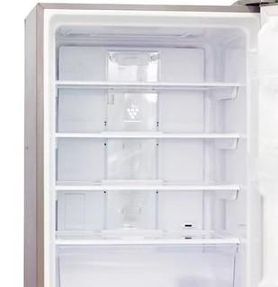 SHARP 夏普 BCD-293WB-S 三门冰箱(变频、风冷) 293升
