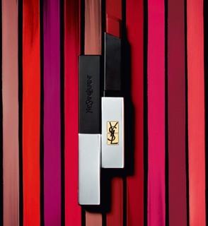 Yves Saint Laurent 圣罗兰小银条#108 清透番茄水红 2g