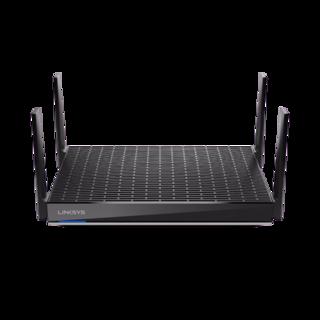 LINKSYS 领势 MR9600 AX6000 MESH WiFi 6 双千兆无线路由器
