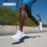 HOKA ONE ONE clifton 6男士跑步鞋