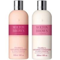 银联专享:Molton Brown云莓滋养套装 洗发水300ml+护发素300ml