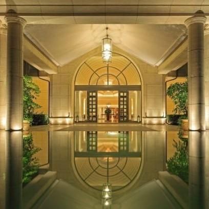 SLH旗下!绿城·杭州玫瑰园度假酒店 玫瑰精致房2晚(含早餐)