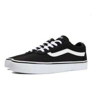 VANS万斯 2020年女子Ward帆布鞋/硫化鞋VN0A3IUN187(延续款) VN0A3IUN187 37