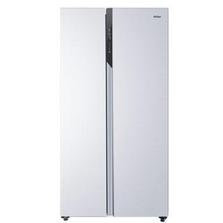Haier 海尔 BCD-528WDPF 单循环 风冷对开门冰箱 528L 白色