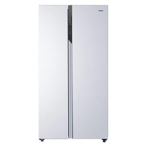 Haier 海尔 BCD-528WDPF 风冷对开门冰箱 528L 白色