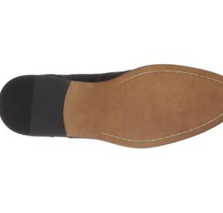 STEVE MADDEN Wakken 男款牛津鞋 Brown US10