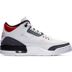 Jordan 3 Retro 男士篮球鞋