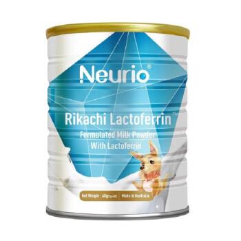 neurio 紐瑞優 藍鉆版 嬰幼兒調制乳粉 60g