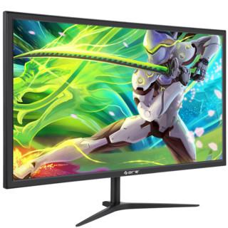显示器27英寸4k曲面144hz电竞高清HDMI台式24寸电脑屏幕32寸家用办公网吧游戏监控22便携式IPS4液晶2K显示屏