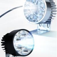 南極羽 NJYD-001 電動車 外置大燈
