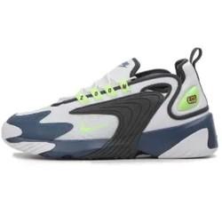 耐克运动鞋_NIKE 耐克 Zoom 2K AO0269 男子运动鞋-优惠购