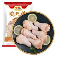 凤祥食品   鸡翅根  1kg *4件