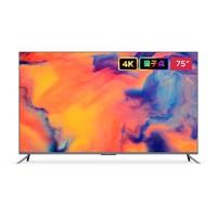 MI 小米 小米电视 5 PRO 75英寸 4K 量子点液晶电视