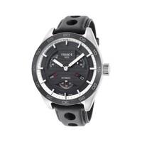 TISSOT 天梭 PRS516 系列 T1004281605100 男士机械腕表