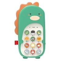 OLOEY  婴儿益智双语仿真电话玩具