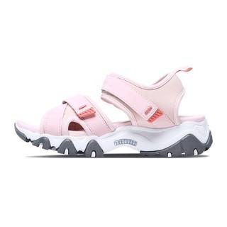SKECHERS 斯凯奇 66666188/RED 女士凉鞋