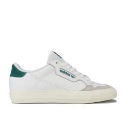 adidas阿迪达斯 Continental Vulc 男士运动鞋
