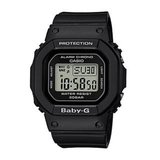 CASIO 卡西欧 BABY-G系列 BGD-560-1 多功能运动手表