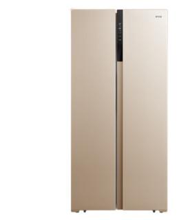 WAHIN 华凌 BCD-451WKH 对开门冰箱 451L