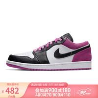 耐克AJ1男子 AIR JORDAN 1 LOW SE 运动鞋 CK3022 CK3022-005